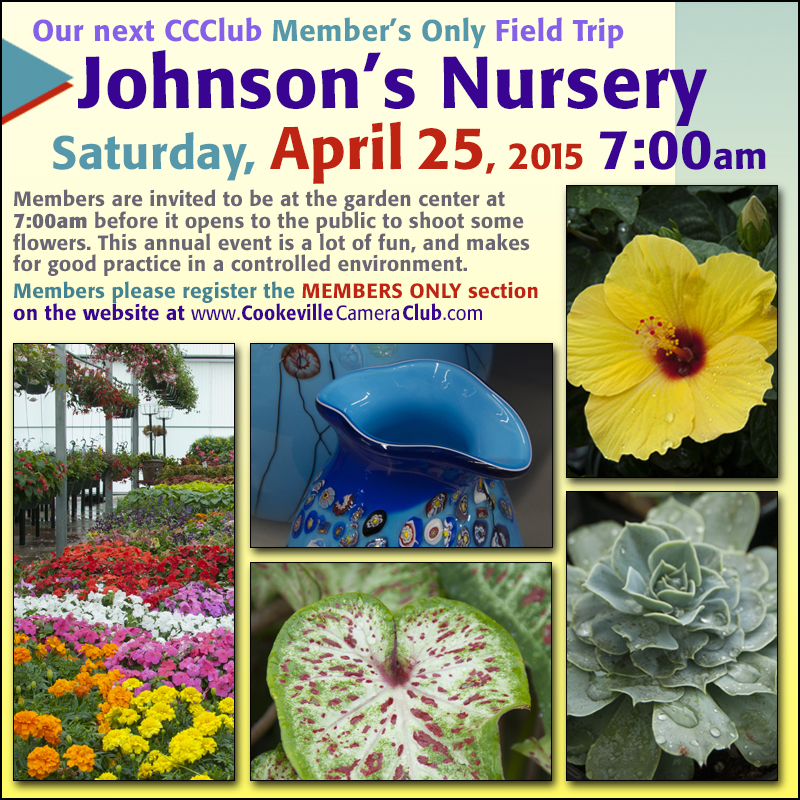 2015-04 Johnsons Nursery