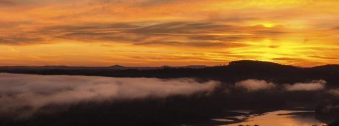 Celina Sunrise